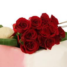 """""""Caja de rosas Especial Solorosas"""""""