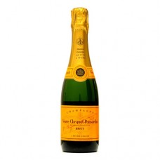 Champagne Veuve Clicquout 375 ml