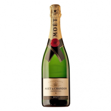 Champagne Moët  Chandon 750 ml