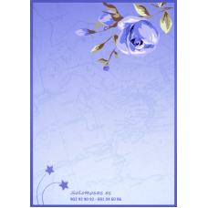 Tarjeta Blue Collection 2