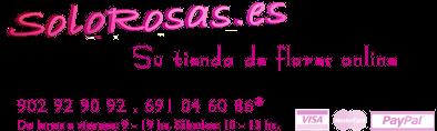 Solorosas.es